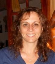 Ing. Agr. Dra. Silvana Sione
