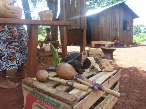 Comunidades Indigenas 1