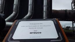 Arauco MDF Piray Placa Nueva Tecnologia