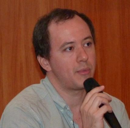 Seminario Diego Eskiviski