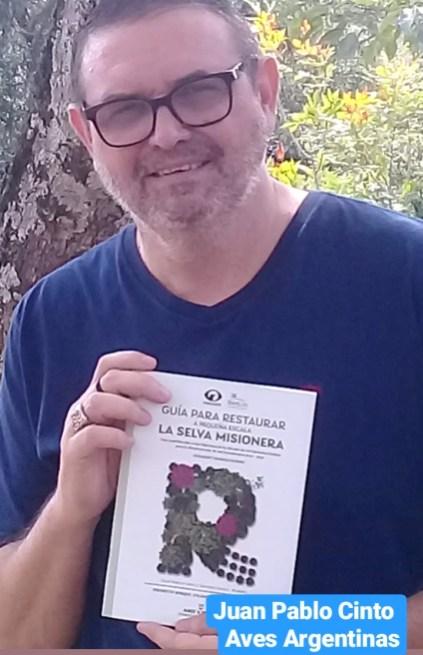 R Juan Pablo Cinto