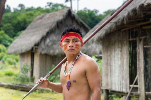 COICA Amazonia 4