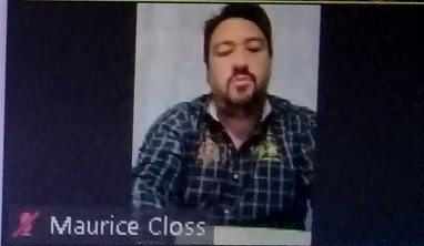 Maurice Closs1