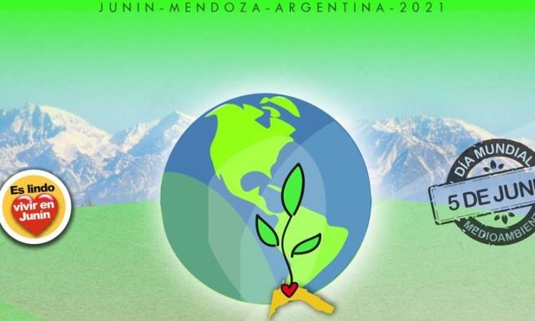 Semana del Ambiente en Junín