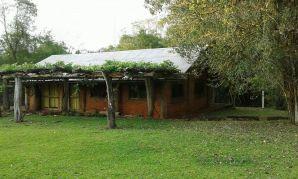 Casa en la Reserva