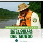 Guardaparques de Misiones (2)