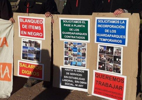 Mendoza Guardaparques