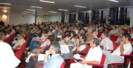 EB Asistentes a las Jornadas de Salicáceas 2009