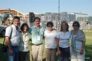 Esteban Borodosky Organizadores Jornadas 2009