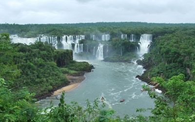 IGUAZÚ – L'INDISPENSABLE MÉGA GUIDE