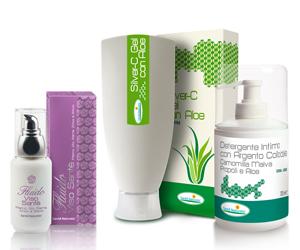 Cosmetica Naturale Santé