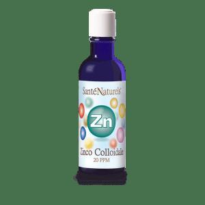 zinco colloidale