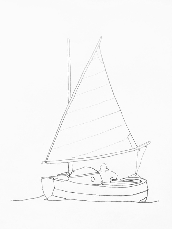 Blank Coloring Book Pages for SCAMP