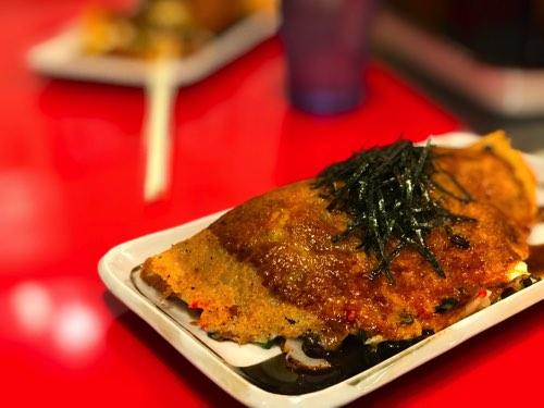 京都 壹錢洋食