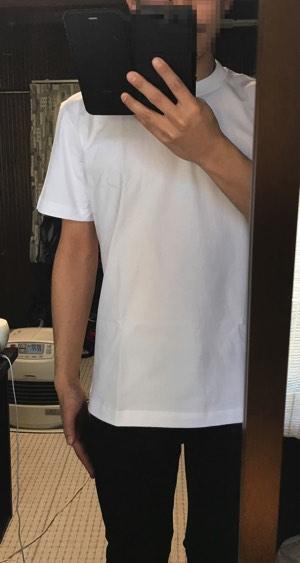 beefy tシャツ サイズ感