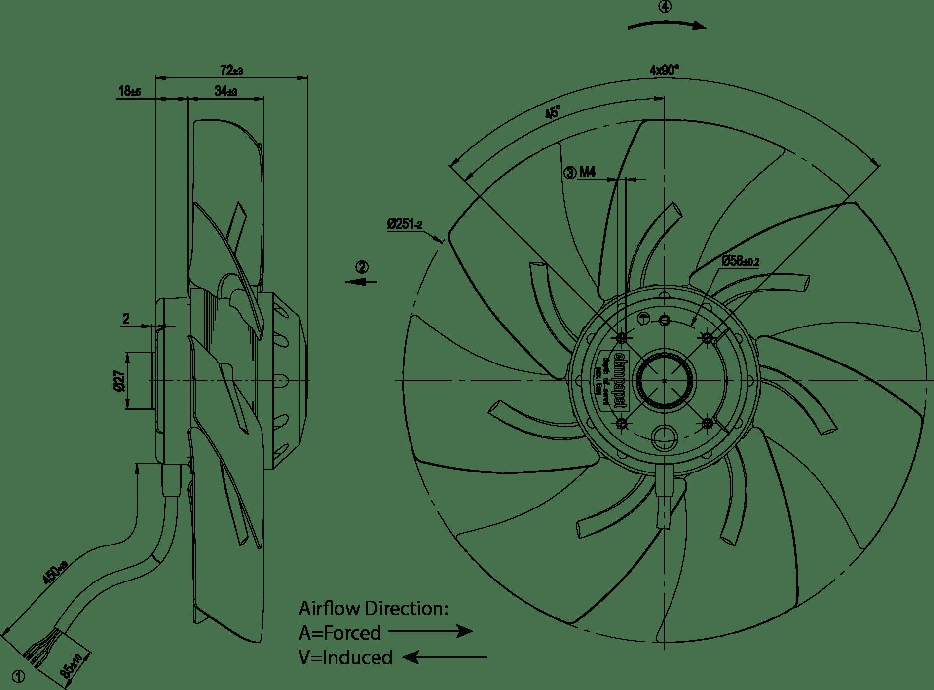 hight resolution of a2e250 al06 01