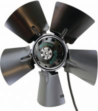 300mm Axial Fan Induced Air Flow | Argon Distributors Ltd