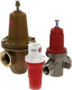 Cycle Stop Valves