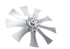 thumbnail of HASCON Reversible Impellers