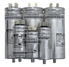 Run Capacitors p2 safety metal can type