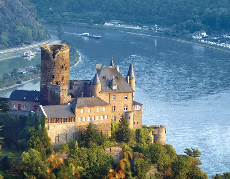 Free Early Fall Wallpaper Viking River Cruises Europe Promotions Announced