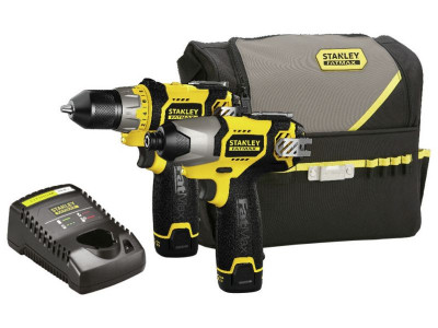 Stanley Fatmax Power Tools