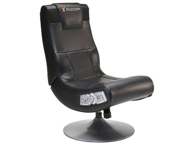 xbox one gaming chairs original eames lounge chair argos product support for x rocker pedestal ps4 options