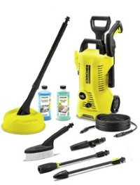 How to Choose the Best Pressure Washer | Argos
