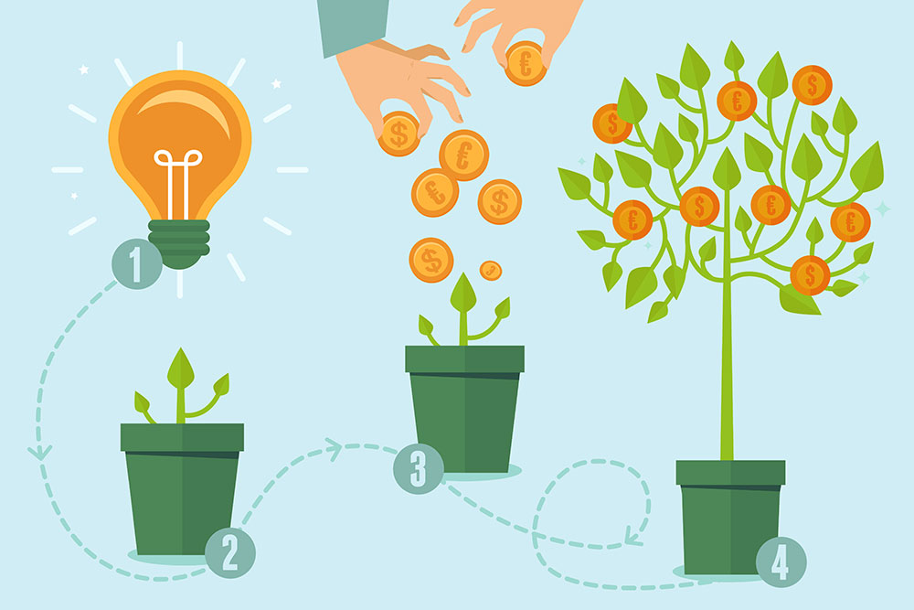 top 10 piattaforme crowdfunding