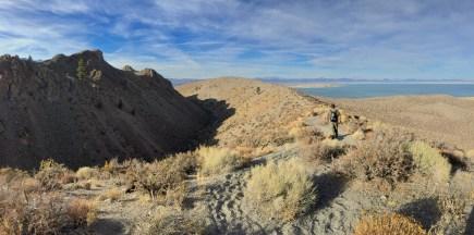 Mono Lake, Lee Vining, CA @ArgosyOdyssey/CateBattles