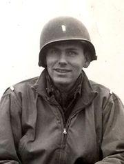 Thomas W. Hope, 1945 (Photo: Democrat and Chronicle)