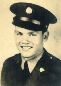 1st Lt. James F. Gatlin was  Missing since WWII.