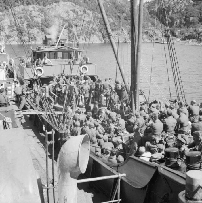 Norway_After_Liberation_1945_BU9781