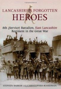 Lancaster's Forgotten Heroes