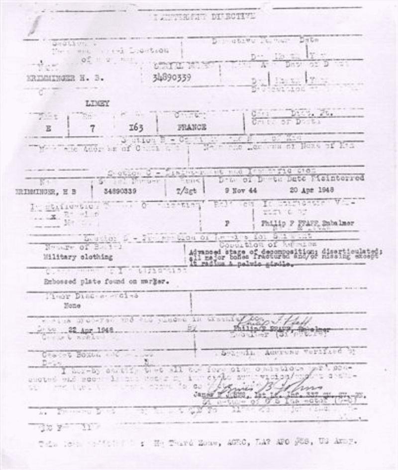 Family Tree General S Patton