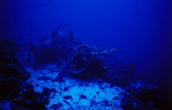 Wreck SM79 2
