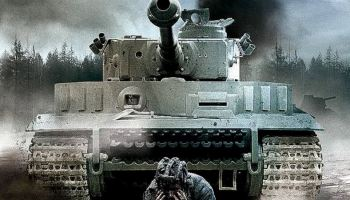 TRAILER: T-34 (2018) - Upcoming T-34 Tank Action Movie