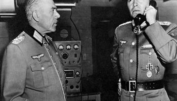 WAR MOVIE: Rommel (2012) - Argunners