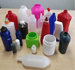 Plastic Blow Moulded products