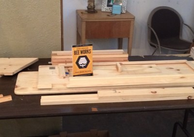 Single Window Hive Kit