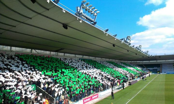Argyle Fans' Trust | Supporters of Plymouth Argyle