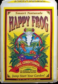 Happy Frog Garden Soils  Argyle Feed Store