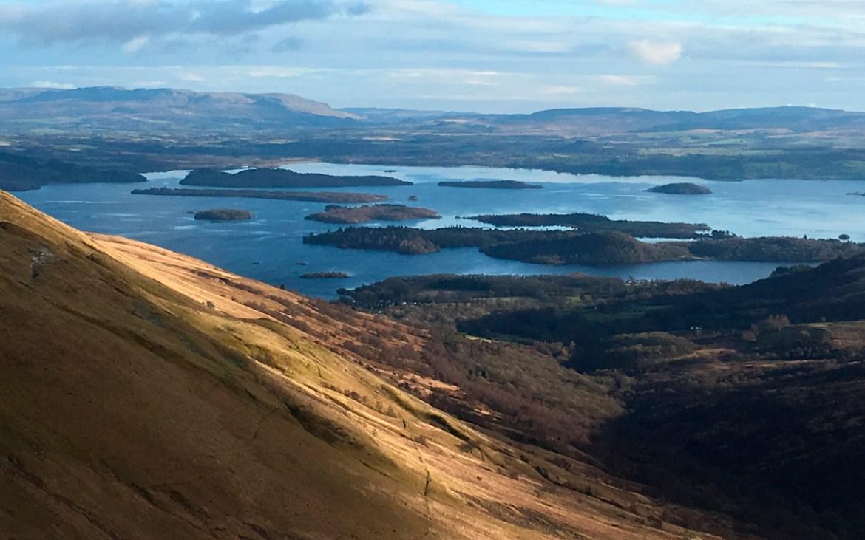 'Loch Lomond'