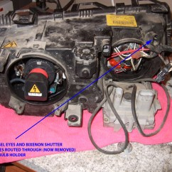 Vectra B Xenon Wiring Diagram How To Wire A Light Fixture Schematic Get Free Image About