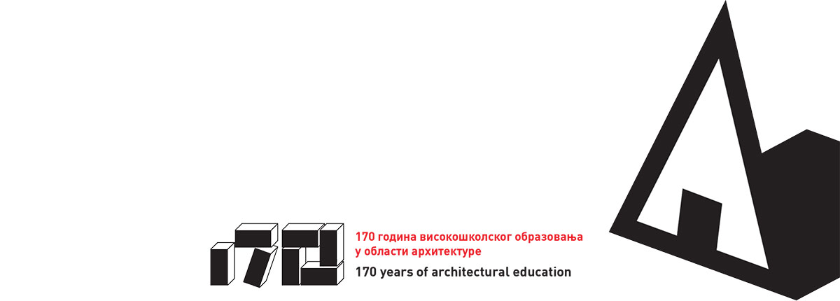 Celebrating 170 Years of Higher Architectural Education