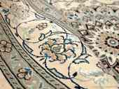 Persisk Nain, Iran, ca 203x290 cm. Refnr 34150