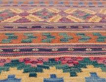 Persisk Sirdjan Kelim, storlek 148 x 219 cm. Refnr 35080