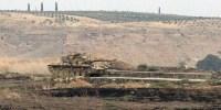 Suriye Sınırında Güvenlik Alarmı