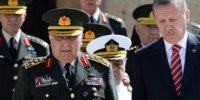 Cumhurbaşkanlığı Sözcüsü Yeni Komuta Kademesini Açıkladı