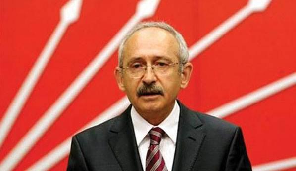 CHP vekil çıkaramadığı kentlerde liste yeniliyor
